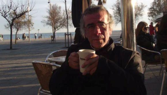 Jorge Cuba Luque reside en Francia hace más de tres décadas. (Difusión)