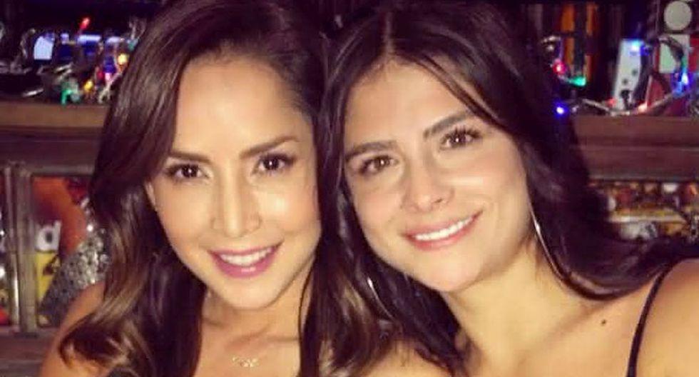 """Catalina y Mariana han sido enemigas desde el inicio de """"El final del paraíso"""", pero la historia está a punto de cambiar (Foto: Instagram)"""