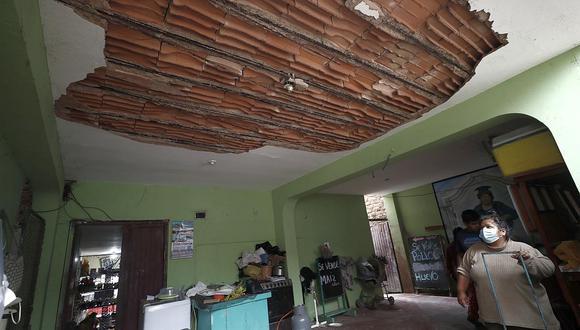 El bono habitacional será entregado a familias de 38 distritos de las provincias de Sullana, Morropón, Paita, Sechura, Ayabaca, Talara y Piura. (Foto: GEC)