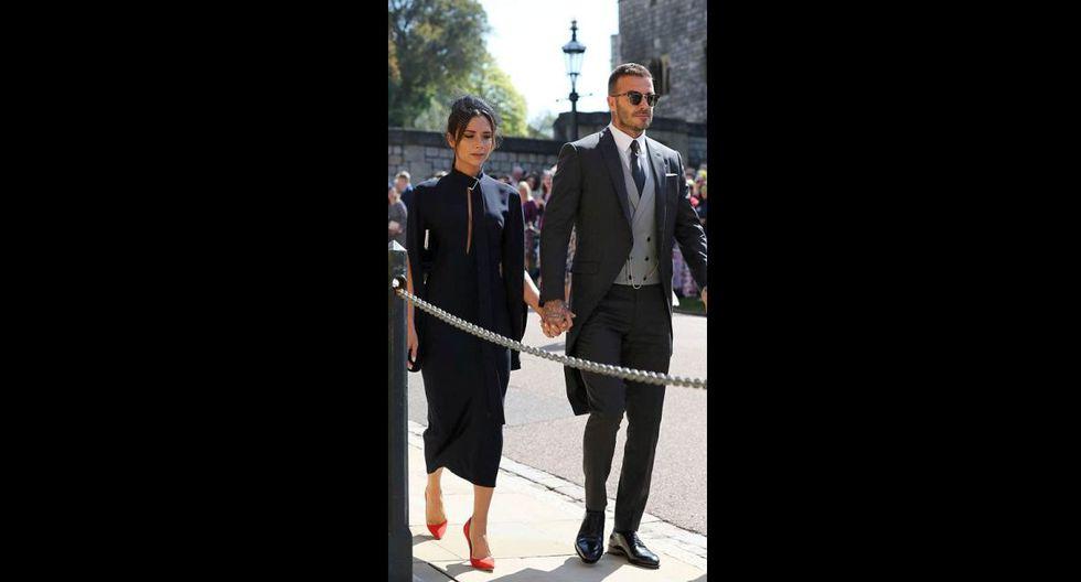 Boda Real Meghan Markle y el Príncipe Harry en el castillo de Windsor.