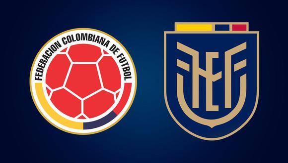 Colombia vs Ecuador: hora y canal del partido por Grupo B de Copa América 2021.