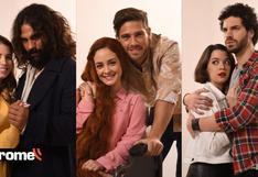 'Princesas' fue lo más visto del martes: Este fue el rating que consiguió en su estreno