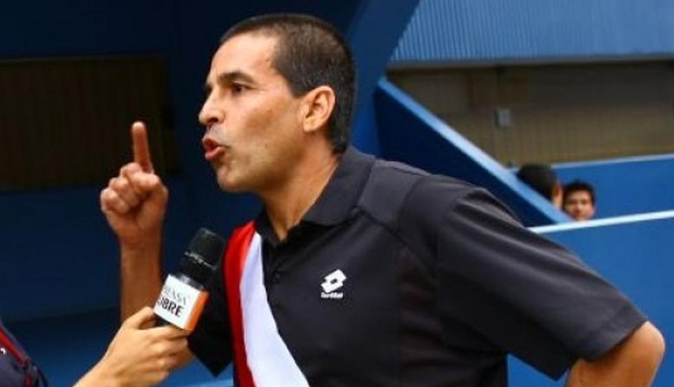 Exitosa Deportes no emitió el programa de Gonzalo Núñez este domingo. (Fotos: USI)