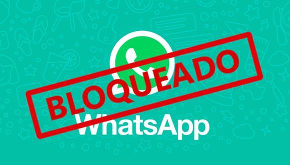 De esta manera podrás saber si alguien te ha bloqueado definitivamente por WhatsApp. (Foto: WhatsApp)