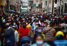 COVID-19: presencia de la variante Delta se ha incrementado de 0.2% a 7% en Perú, advirtió epidemiólogo