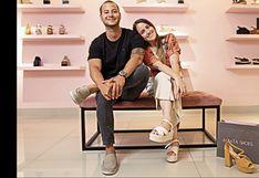 Emprende Trome: Agata Shoes, conoce la historia de una marca que nació en redes sociales