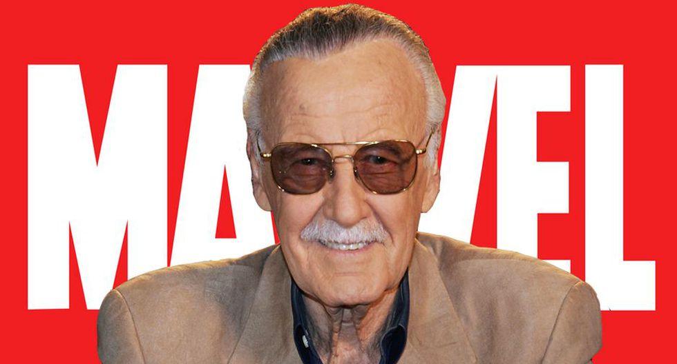 El proyecto de llevar a la pantalla grande la vida de Stan Lee estará a cargo de FOX.