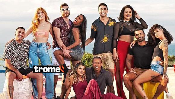 El reality Río Shore llegará con nuevas novedades durante su estreno este jueves 30 de setiembre.