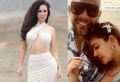 """Janet Barboza tras ampay de Jackson Mora: """"¡Tilsa Lozano, despierta! Ya no aguantes más pulgas, hermana"""""""