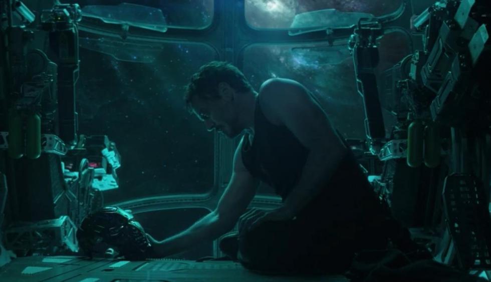 """""""Avengers: Endgame"""" es el tráiler más visto en 24 horas (Foto: Marvel Studios)"""