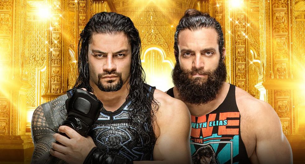 Grandes combates se viene en WWE Money in the Bank. (WWE)