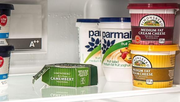 Lo ideal es congelar las frutas, verduras y carnes, en tapers de plástico. (Foto: Pixabay)