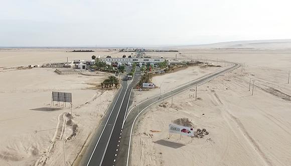 Tacna: gobernador pide la apertura de manera gradual la frontera para reactivar la economía (Foto: Gore Tacna)