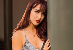 Rosángela Espinoza estuvo 'vacilando' a su expareja  'Carloncho' por ponerse implantes de cabello