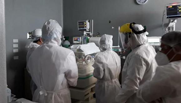 Piura: personal médico aseguró que hay camas disponibles para las madres, pero no para los neonatos. (Foto: Fiscalía)