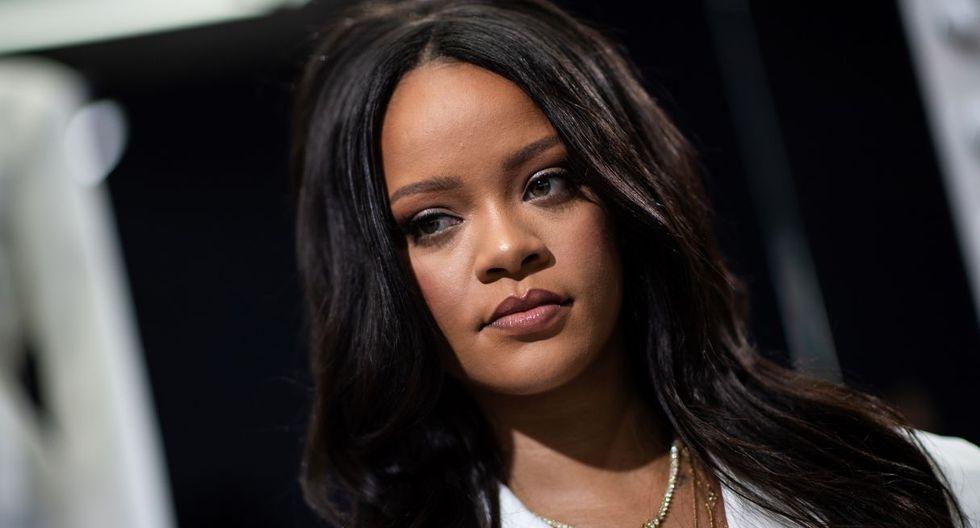 A través de su Twitter, Rihanna anuncia ayuda de su fundación a víctimas de huracán Dorian en Bahamas. (Foto: AFP)