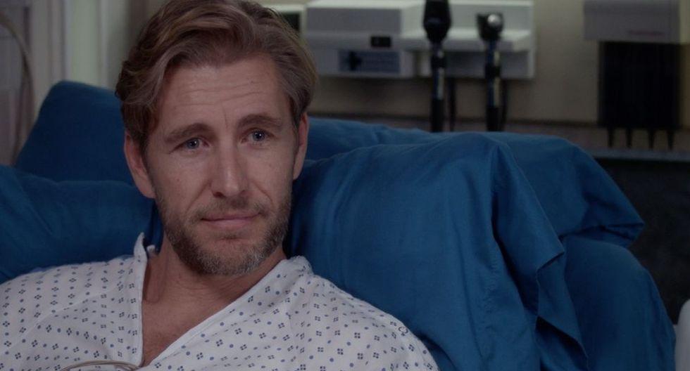 Revelan detalles de próxima temporada de Grey's Anatomy. (Imagen: @GreysAnatomy)