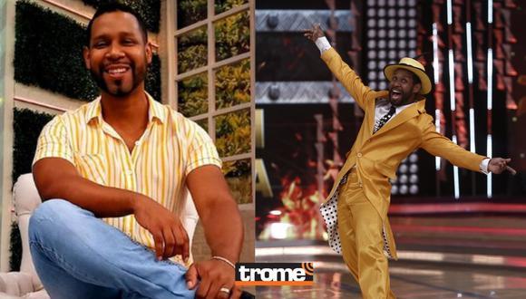 Edson Dávila, más conocido como Giselo, se ha convertido en un personaje más de nuestra farándula de Chollywood
