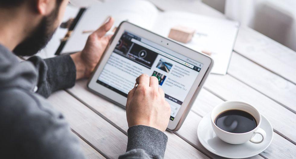 Ahora podrás tener cientos de libros a tu alcance con estas aplicaciones. (Foto: Pixabay)