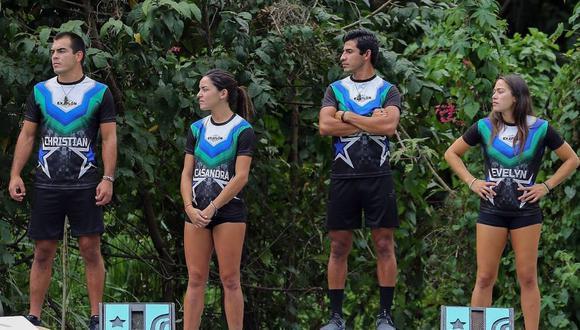 La nueva temporada del reality contará con reconocidos atletas (Foto: Exatlón México / Instagram)