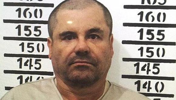 Guzmán Loera escapó dos veces de la cárcel, en 2001 y en el 2015. (Foto: AP)