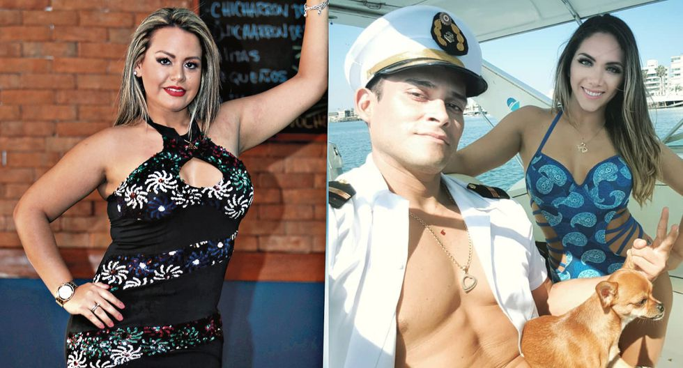 Florcita Polo no cree que su esposo saque los pies del plato como Christian Domínguez con Isabel Acevedo