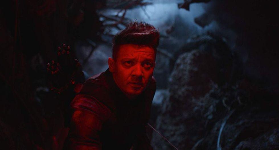 Hawkeye vuelve en Avengers: Endgame (Foto: Marvel Studios)