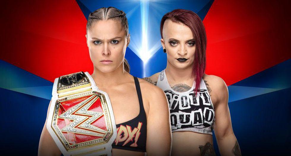 Seis superestrellas ingresarán a la Cámara de la Eliminación y solo uno saldrá con el título. (WWE)