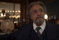"""Confirman segunda temporada de """"Hunters"""", la serie que recupera a Al Pacino en TV"""