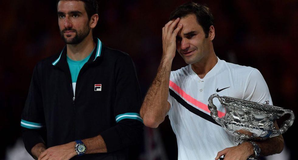 Roger Federer: La leyenda que conmovió al mundo con sus lágrimas tras lograr 20 títulos de Grand Slam