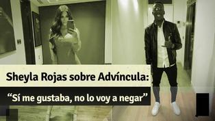 Sheyla Rojas: esto dijo tras tener un romance con los futbolistas Advíncula y Santamaría