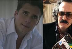 """Actor afirma que Diego Boneta lo golpeó durante grabaciones de """"Luis Miguel, la serie"""""""