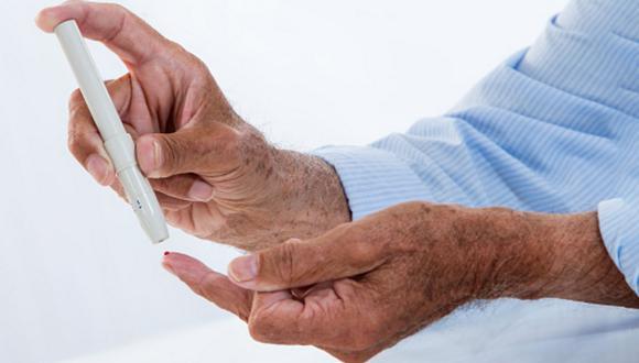 Los ancianos tendrían mayor probabilidad de sufrir de esta enfermedad