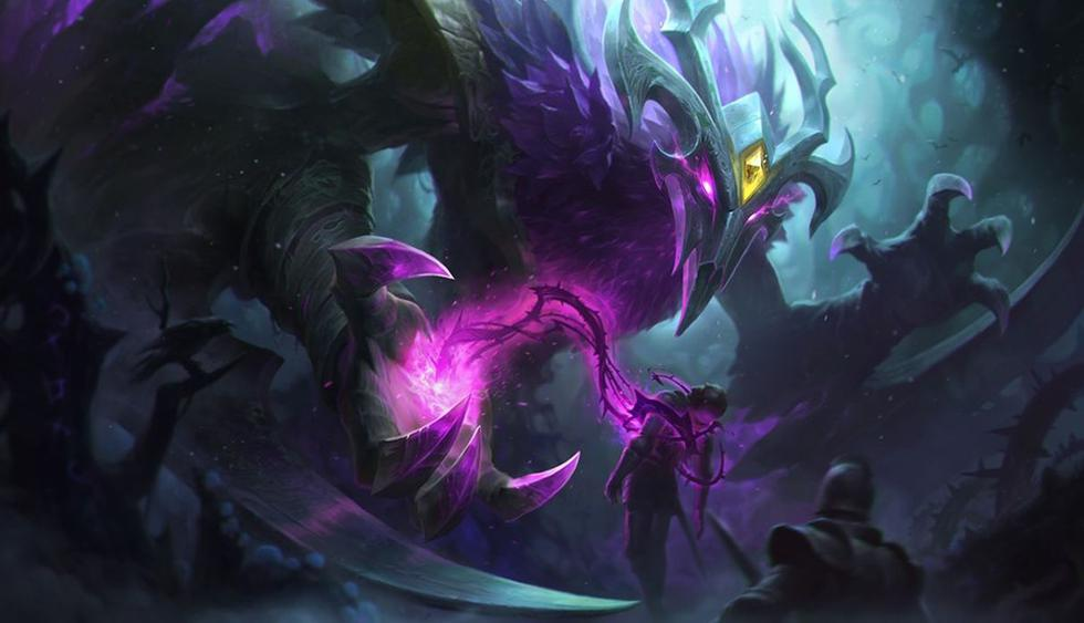 El documental de League of Legends ya está disponible en Netflix. (Imagen: @leagueoflegends)