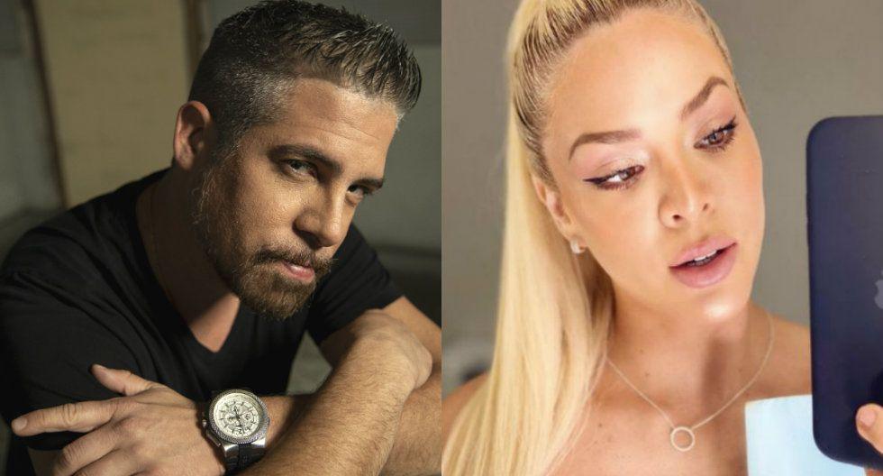 Pedro Moral le manda 'chiquita' a su ex Shey Shey | TROME
