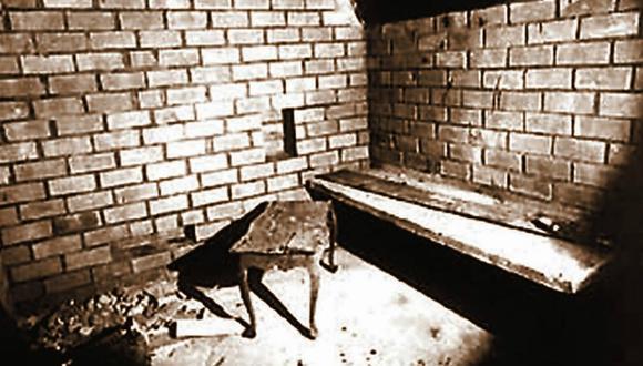 El Búho recuerda las terribles 'cárceles del pueblo'