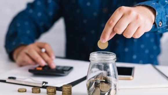 Asume la responsabilidad de tu situación económica actual y divide tu dinero. (Foto referencial: archivo)
