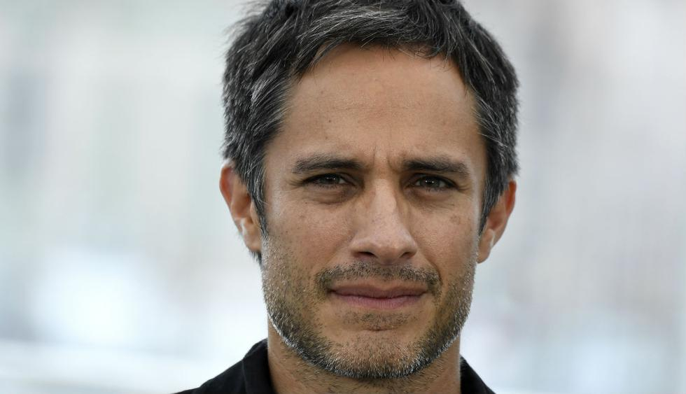 """El actor y director mexicano se presentó en la edición 23 del """"Festival de Cine de Lima"""".(Foto: AFP)"""