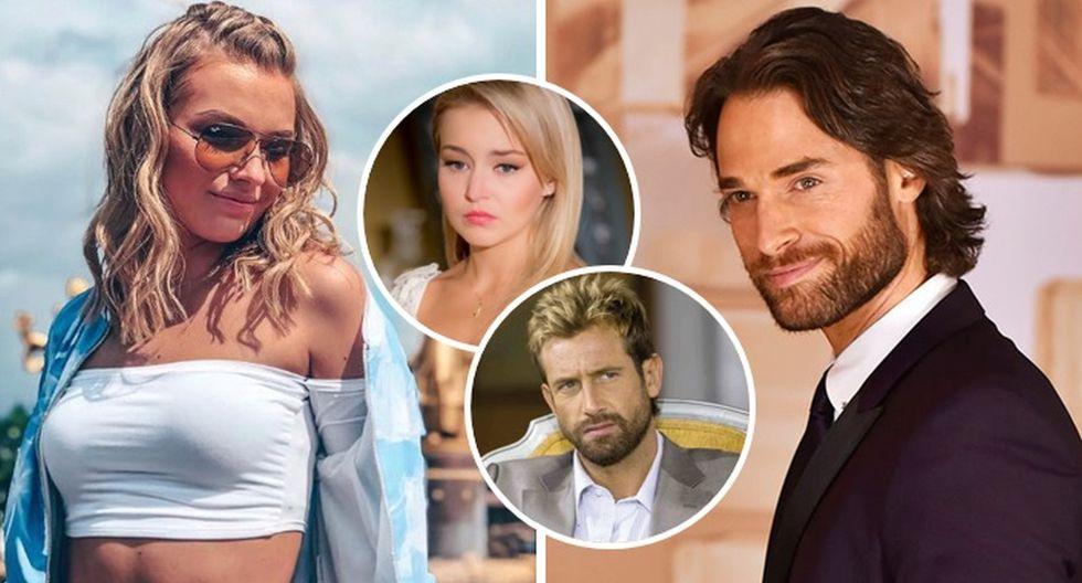 Sebastián Rulli e Irina Baeva envueltos en un nuevo escándalo en Televisa.