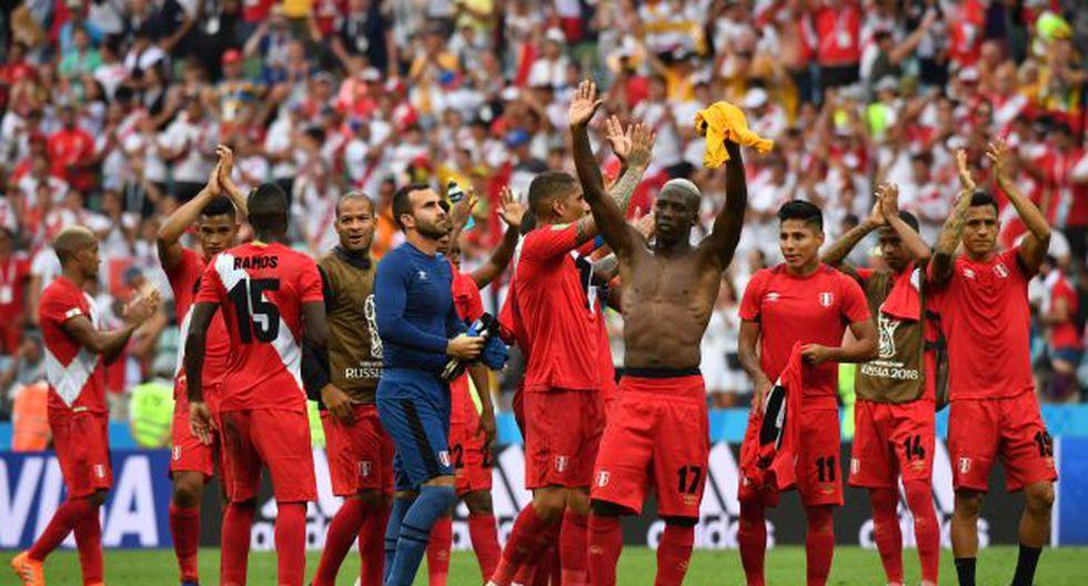 Coronavirus: FIFA estrenó película del Mundial Rusia 2018 con Perú y la puedes ver gratis en Youtube
