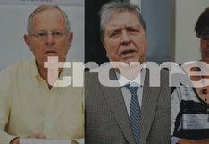 Alan García, PPK y Susana Villarán tiemblan por interrogatorio a Jorge Barata, ex directivo de Odebrecht