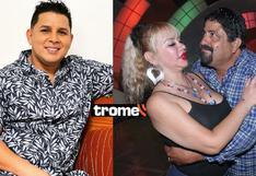 Néstor Villanueva alienta al 'Mero' Loco a que luche por Susy Díaz: Dice que van a regresar