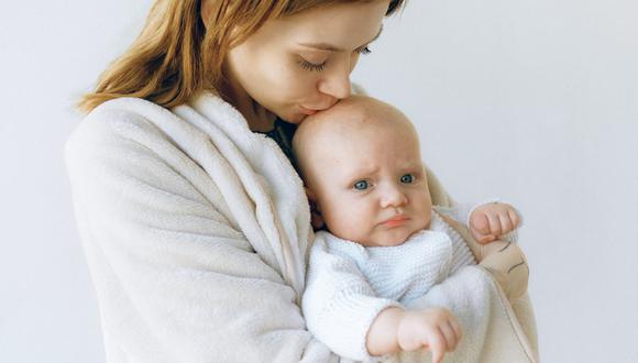 El cuidado diario de la piel del bebé lo ayudará a estar protegido. (Foto: Anna Shvets / Pexels)