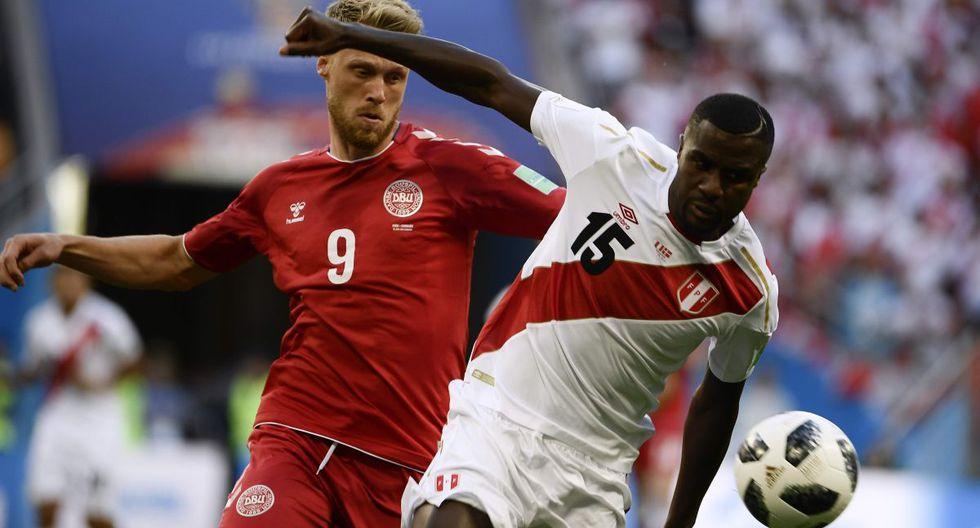 Perú vs Dinamarca CANAL TV del debut en Mundial Rusia 2018