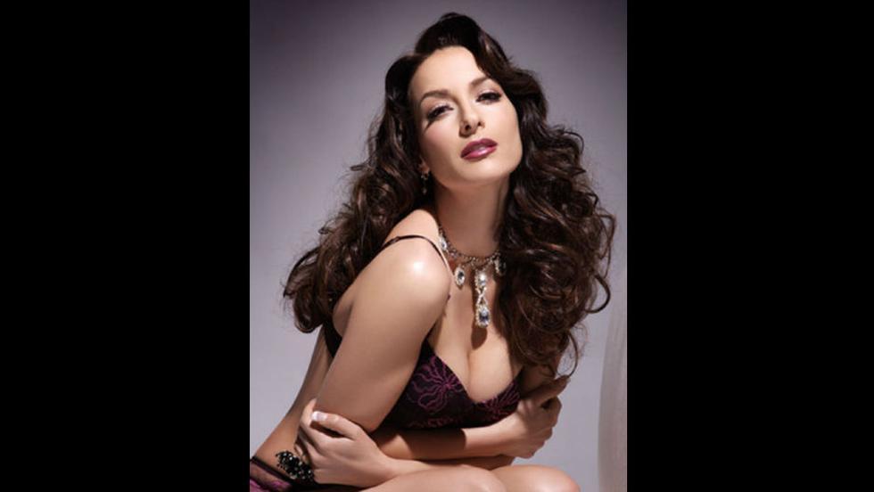 La actriz Susana González volvió por todo lo alto a las telenovelas y protagoniza la novela 'Pasión y Poder', que es líder en su horario.