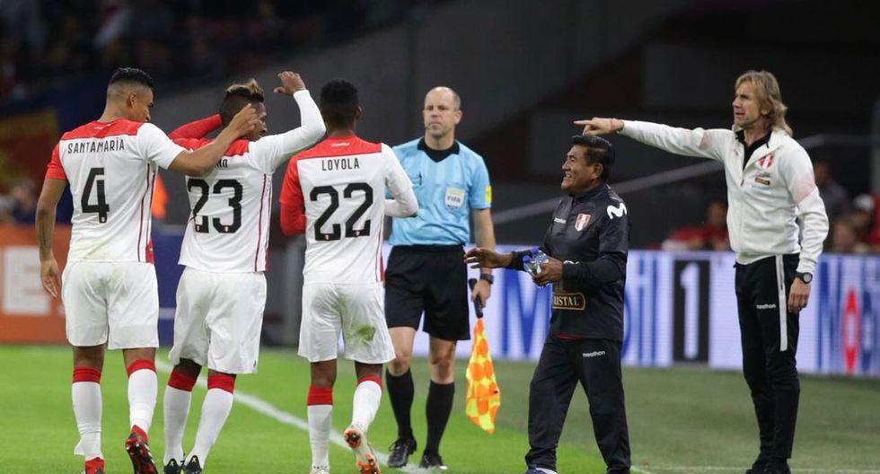 Perú vs Holanda Canal Tv Online Por fecha FIFA