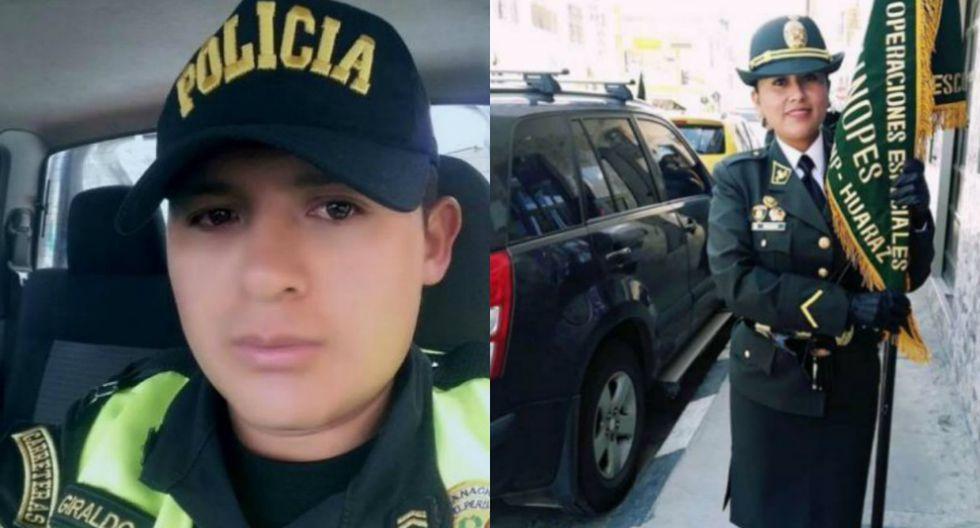 Nueve meses de prisión preventiva para efectivo acusado de matar a su enamorada policía