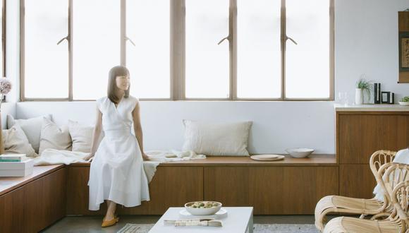 Seis manera de purificar tu espacio según Marie Kondo. (Foto: KonMari)