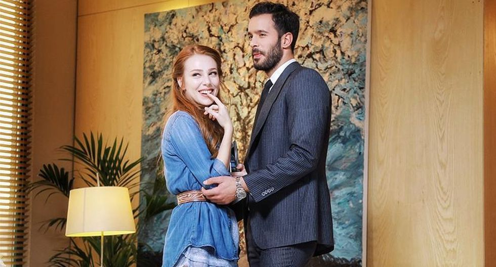 La telenovela turca fue galardonada en 2016 con el premio a Mejor Comedia de Televisión en los premios Pantene Golden Butterfly. (Foto: Instagram/Divinity)