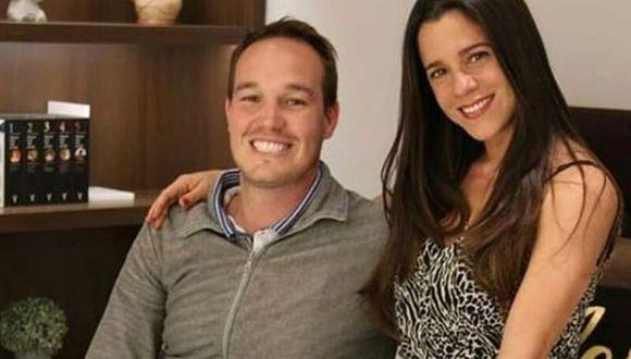 Vanessa Terkes asegura que no dejará de apoyar a George Forsyth en su gestión como alcalde de La Victoria. Foto: Instagram